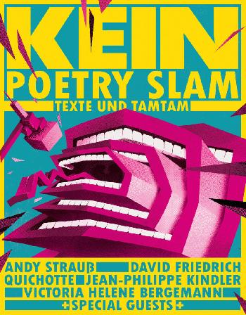 02.05.2020 Kein Poetry Slam