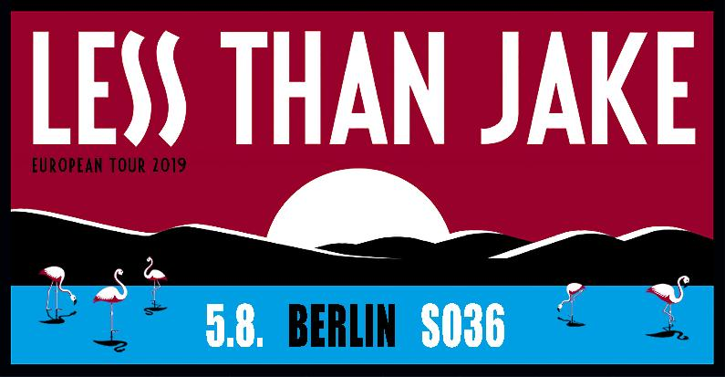 05.08.19 Less Than Jake