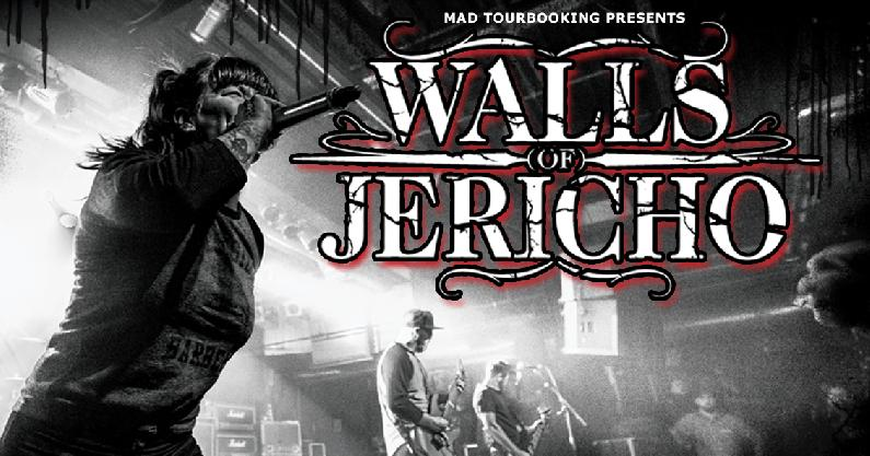 10.08.19 Walls of Jericho