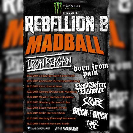 14.03.19 Rebellion Tour 8