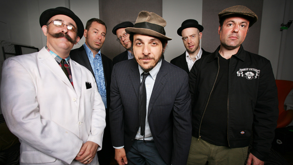 18.11.18 The Slackers