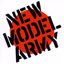19.07.2020 New Model Army