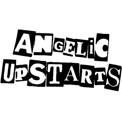 22.02.2019 Angelic Upstarts