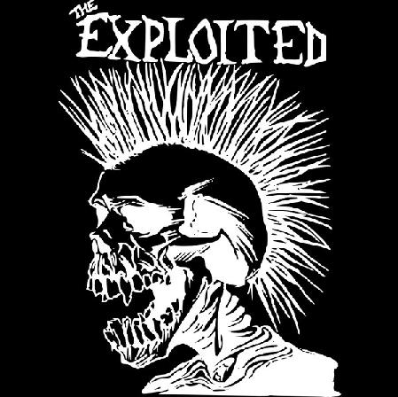 27.10.19 The Exploited