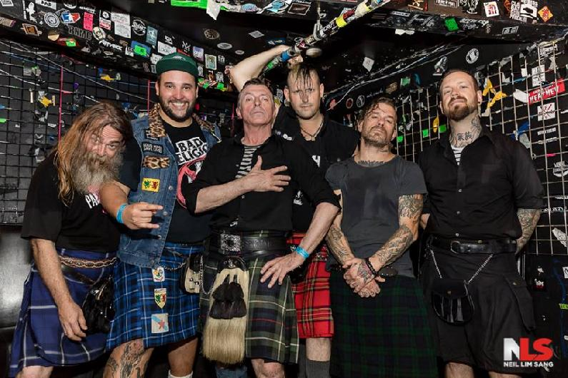 29.5.19 Real McKenzies
