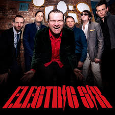 31.10.19 Electric Six